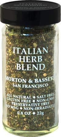 Morton & Bassett Italian Herbs 0.8 ounce