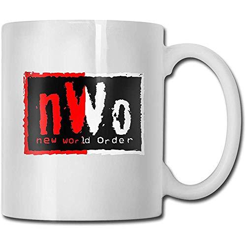 NWO-Nieuw-Wereld Bestel Mokken Reizen Koffie Mokken Cup voor Thee Water Sap Thanksgiving Chirstmas Nieuwjaar Gift
