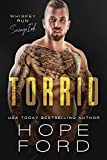 Torrid (Whiskey Run: Savage Ink Book 2)