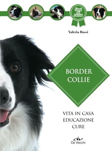 Border Collie: Vita in casa - Educazione - Cure