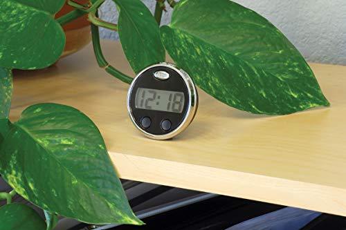 Bell Automotive 22-1-37015 Digital Clock Product Image