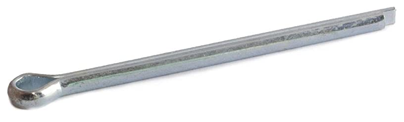 3/64 x 1/2 Cotter Pin 18-8 Stainless Steel (100)