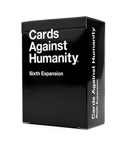 Cards Against Humanity: Sixth Expansion