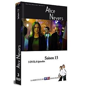 Alice Nevers, Le juge est une femme Saison 13 (3 DVD)