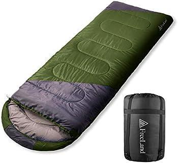 FreeLand 3 Seasons Camping Sleeping Bag