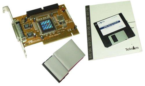 DC-315U Ultra SCSI Host Adapter