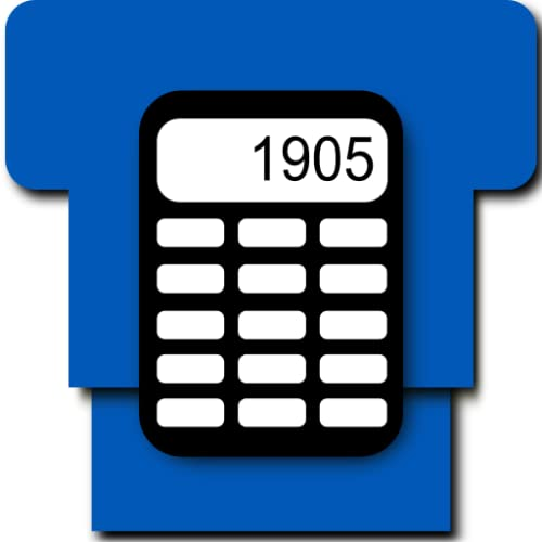 Chelsea Calculator PRO