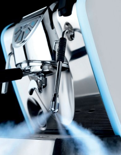 Nuova Simonelli Musica Lux Pour Over Espresso Coffe Machine Starter Kit by Simonelli