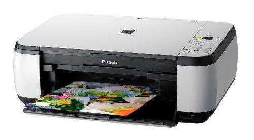 Canon PIXMA MP270 Multifunktionsgerät (3 in 1, Drucken, Kopieren, Scannen)
