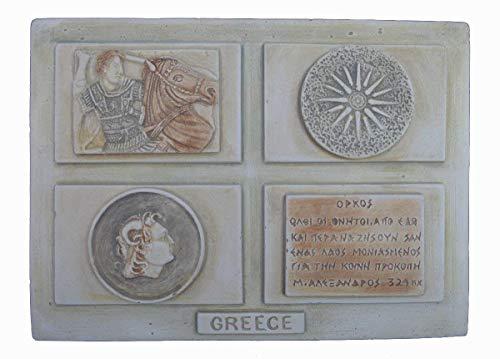 Estia Creations Alexander, der erfolgreichste Kommandant in der Geschichte Mazedonischer König