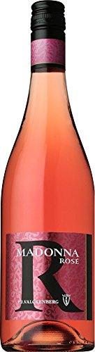 【100年の歴史ある甘口ドイツワイン】 マドンナ R <ロゼ> [ ロゼワイン 甘口 ドイツ 750ml ]