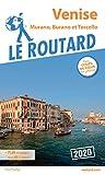 Guide du Routard Venise 2020 - Format Kindle - 9782011183811 - 7,99 €
