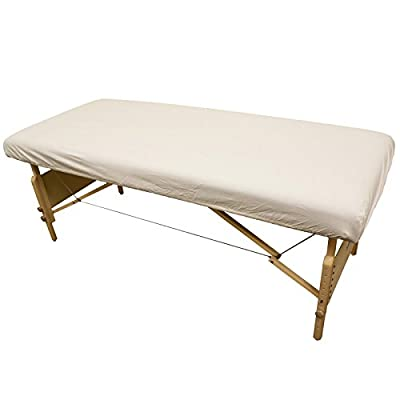 Massage Table Poly/Cotton Fitted