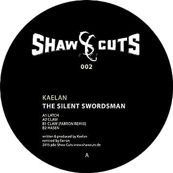 The Silent Swordsman