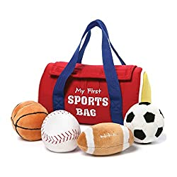 Unique Gift Ideas for a New Baby - First Sports Bag