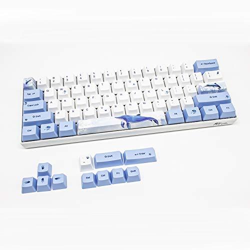 teclados mecanicos baratos fabricante GeekBro