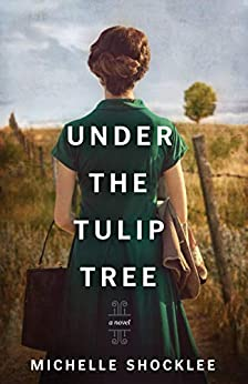 Under the Tulip Tree by [Michelle Shocklee]