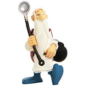 Plastoy - Asterix & Obelix - Getafix Figure 60504 by Plastoy 6