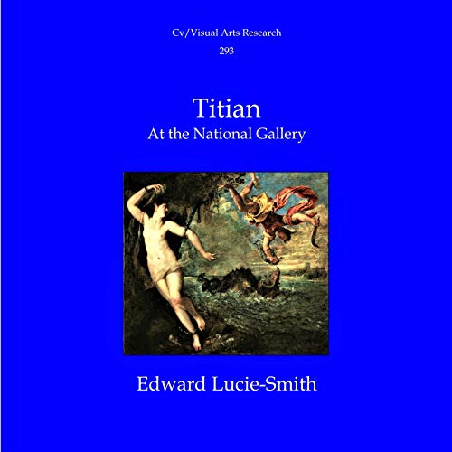 Couverture de Titian at the National Gallery