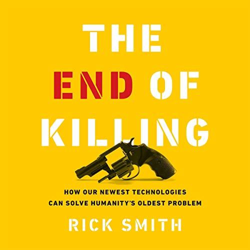 Couverture de The End of Killing