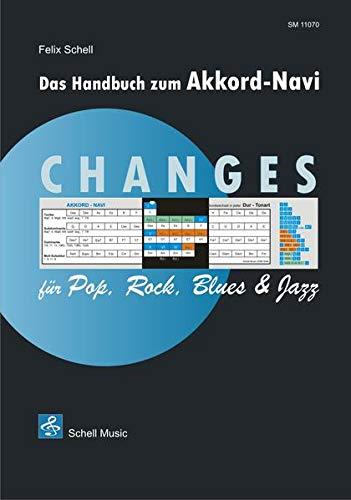 CHANGES für Rock, Pop, Blues & J...