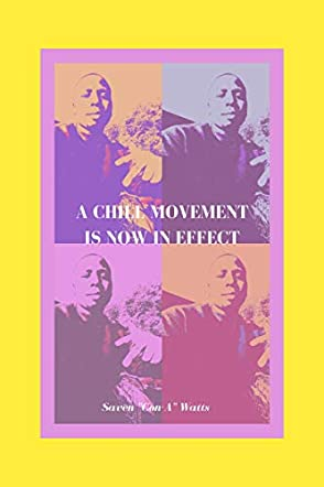 A Chill Movement Is Now in Effect