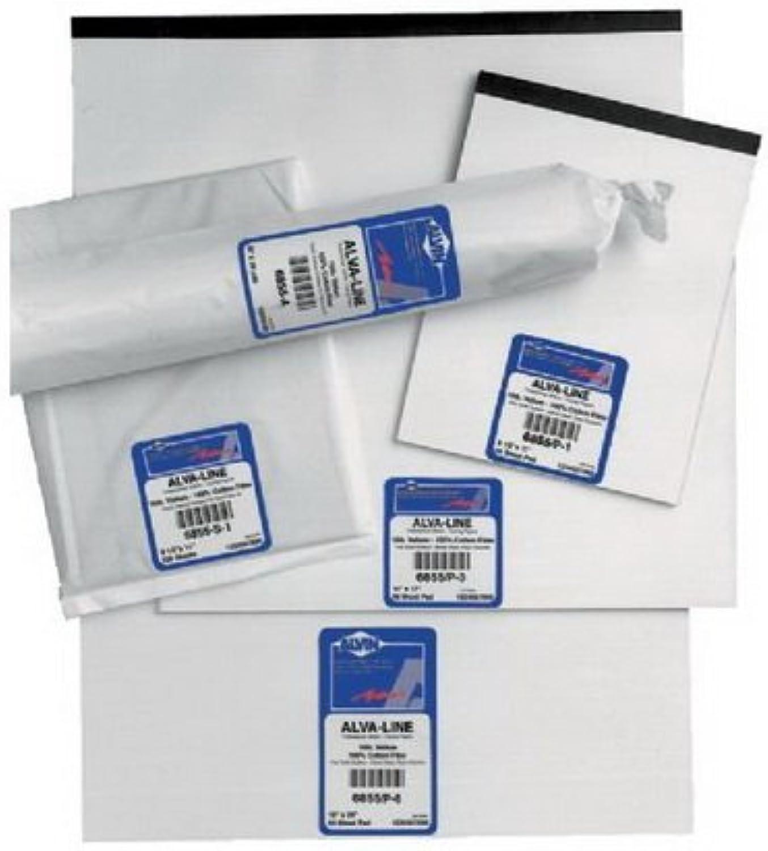 Alvin 6855-HR-8 Transparentpapier, 2500% Pergament, Pergament, Pergament, 250 Blatt, 18 x 24 Stück B001DKHKYU    | Elegantes Aussehen  7ee51d