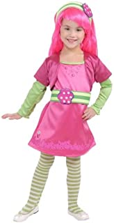 strawberry shortcake raspberry tart costume