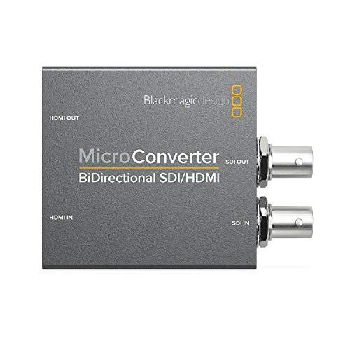 Blackmagic Micro Converter BiDirect SDI/HDMI wPSU inkl. Netzteil