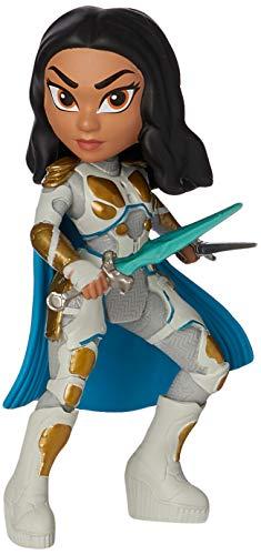 Funko 29716 Rock Candy: Marvel: Thor Ragnarok: Valkyrie