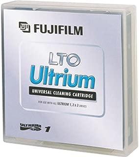 Fujifilm - 1 X Lto Ultrium - Cleaning Cartridge - 600004292
