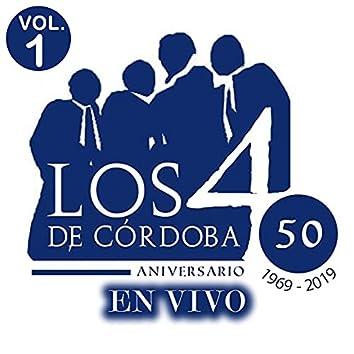 50 Aniversario 1969-2019, Vol. 1 (En Vivo)