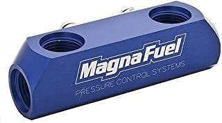 MagnaFuel MP-7600-02 Dual Fuel Log with -10AN Ports