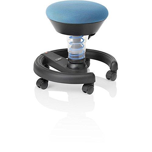 aeris swoppster 3d-Aktiv-Drehstuhl für Kinder - sky blue