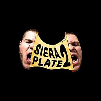 Siera Plate 2