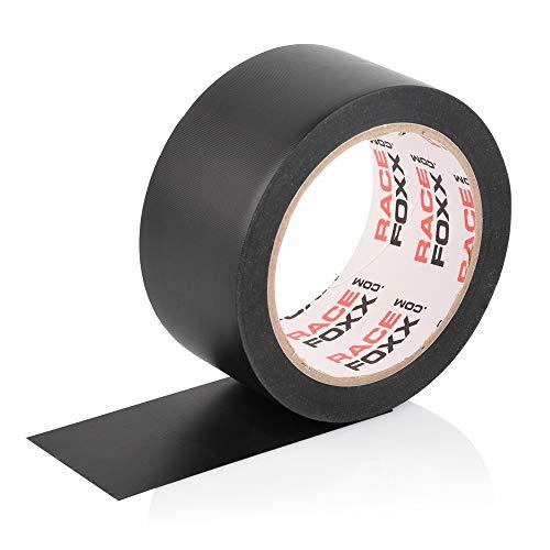 PVC Band, Isolierung, Isolierband,Klebeband, Isolierklebeband, Kleber, Isolierung, Installation, 50 mm breit, RACEFOXX