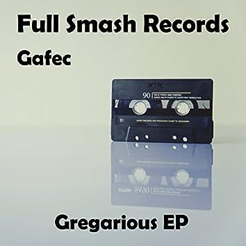 Gregarious EP