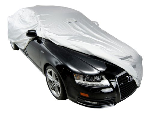 MCarCovers (2 Dr) (Compatible with) Ferrari 575 M Maranello 2002-2005 Select-Fit Car Cover