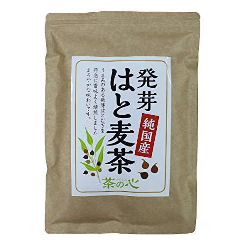 国産はと麦茶 60包 ティーパック 7g お徳用 はと麦茶 国産 はとむぎ茶