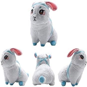 Mo Dao Zu Shi Wei Wuxian Lan Wangji Pet Rabbit Plush Toy Cosplay Men Women Grandmaster of Demonic Cultivation Plush Toys