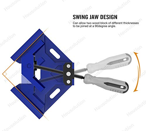 Product Image 8: Housolution Right Angle Corner Clamp