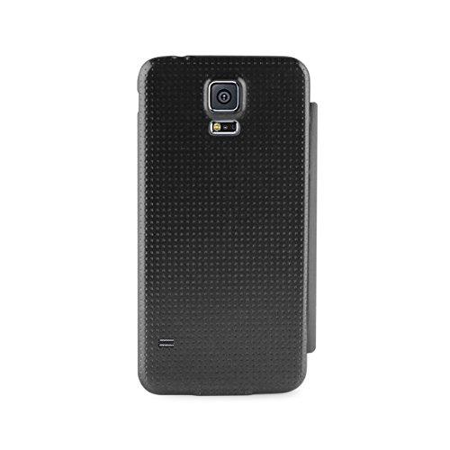 Puro PUFM310 - Funda para Samsung Galaxy S5 (sustituye tapa trasera) blanco