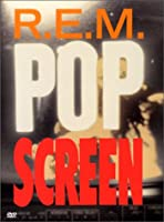 Pop Screen [DVD] [Import]