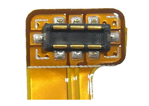 CS-ZTG717XL Akku 2300mAh Kompatibel mit [ZTE] A880, Blade S6, G717C, G718C, G720T, Geek 2, Nubia Z7 Mini, Nubia Z7 Mini Dual SIM, NX507J, Q5-C, Q5-C TD-LTE, S2002, S2003, S2005, [ORIGINAL] Blade VEC