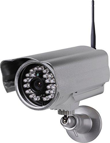 ELRO C903ip.2 WI-FI Farb-Netzwerkkamera mit Nachtsicht