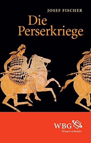 Buchseite und Rezensionen zu 'Die Perserkriege' von Josef Fischer