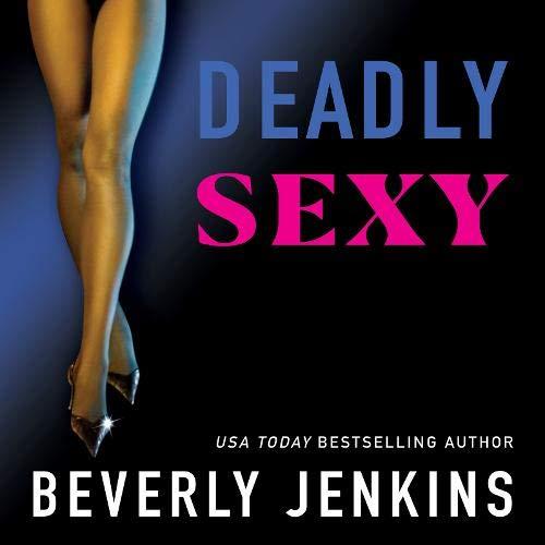 Deadly Sexy cover art