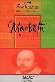 Macbeth: The BBC Shakespeare