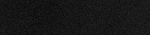 Fablon Fine Decor - Rotolo Adesivo in Velluto, 45x100 cm, Colore: Nero