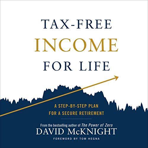 Tax-Free Income for Life cover art